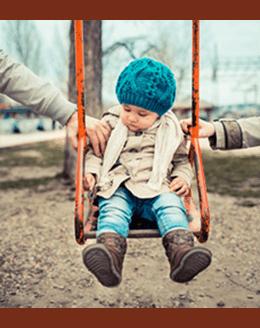 children-mediation